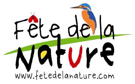 Logo fête de la nature